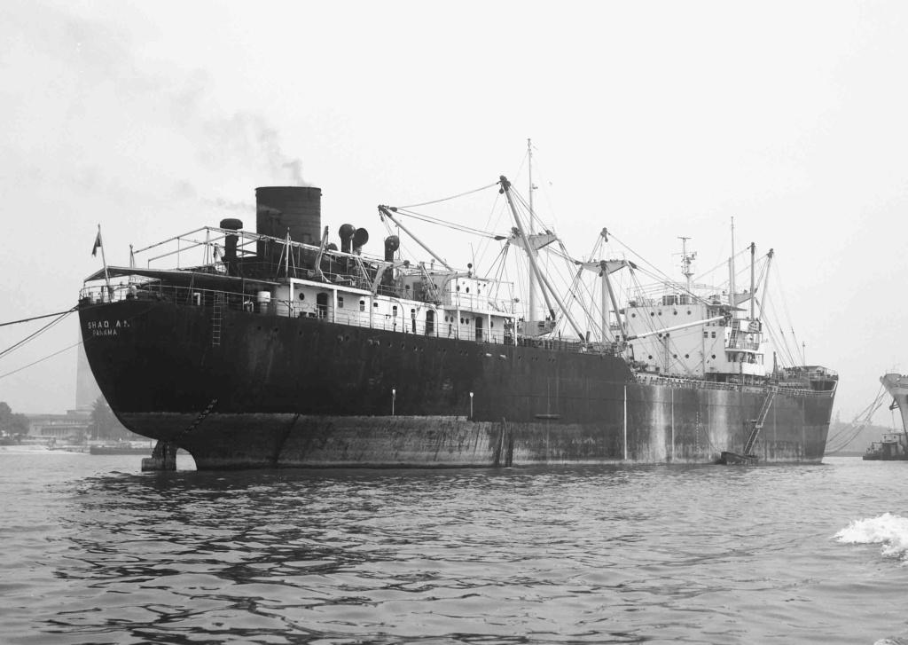 Photos Navires du monde construit entre 1950-1960 (2) Shao_a10