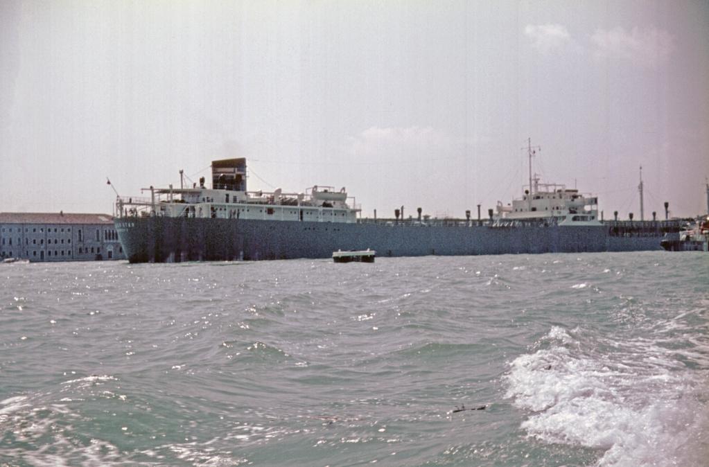 Photos Navires du monde construit entre 1950-1960 (1) Silver10
