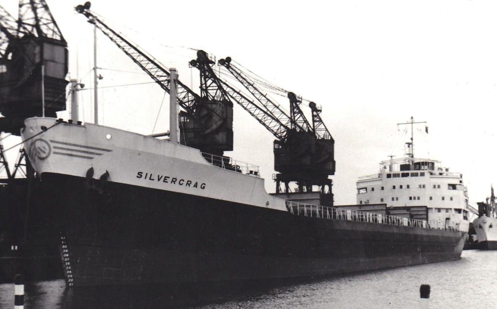 Photos Navires du monde construit entre 1950-1960 (5) Silver11