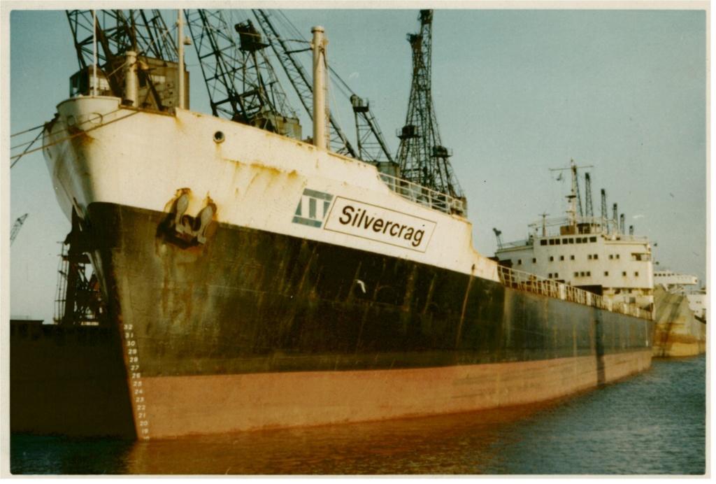 Photos Navires du monde construit entre 1950-1960 (6) Silver12