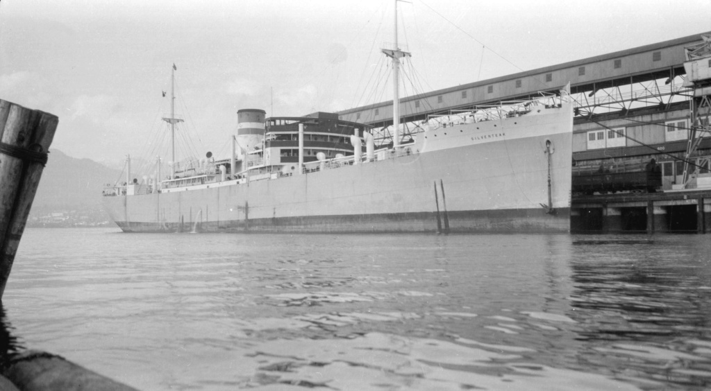 Photos General cargo avant 1940 (Plus 3000gt) 7  Silver14
