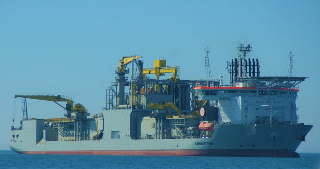 Photos de navires Luxembourgeois Armateur enre Belgique N/S Simon_10