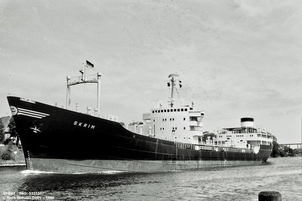 Photos Navires du monde construit entre 1950-1960 (7) Skrim_11