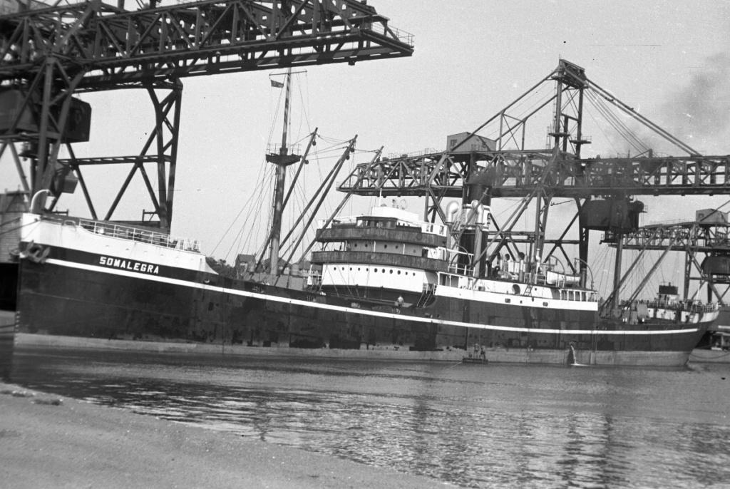 Photos General cargo avant 1940 (Plus 3000gt) 13 Somale10