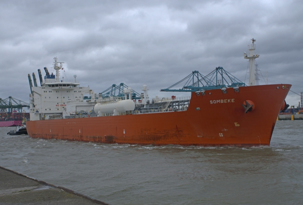 Photos des Navires Belge au 20-05-2020 (S) Sombek10