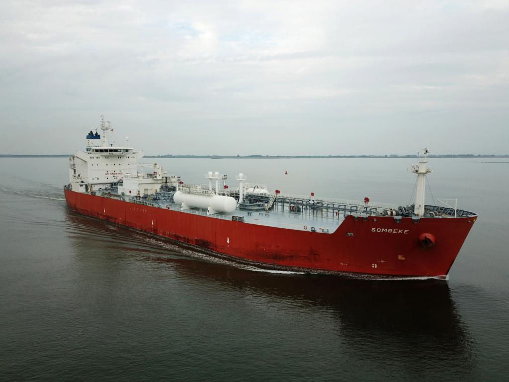Photos des Navires Belge de la marchande,Fluviale et Pêche 2 Sombek11