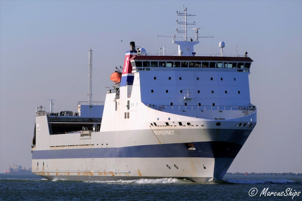 Photos des Navires Belge de la marchande,Fluviale et Pêche 2 Somers10