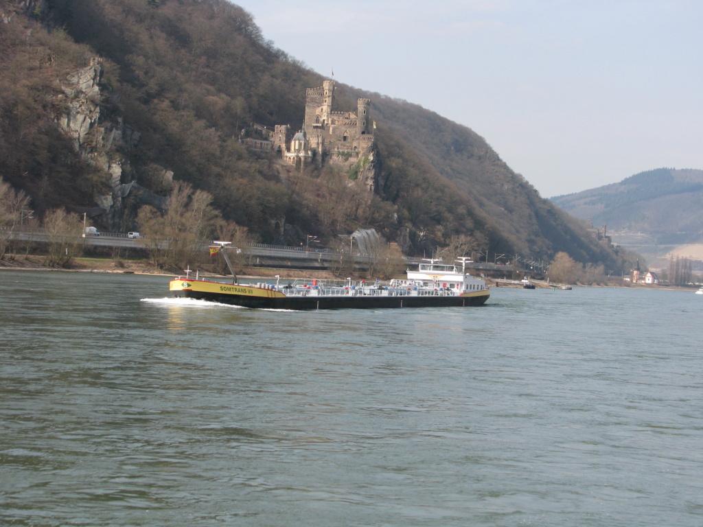 Photos de navires Luxembourgeois Armateur enre Belgique N/S Somtra12
