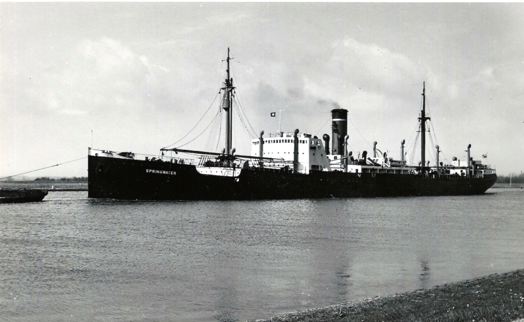 Photos General cargo avant 1940 (Plus 3000gt) 17 Spring10