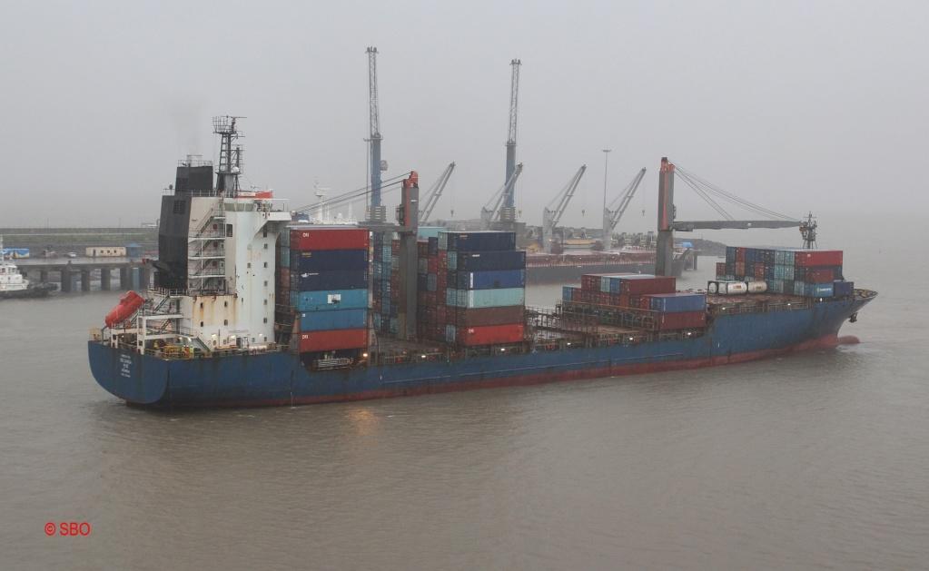 Photos de navires Luxembourgeois Armateur enre Belgique N/S Ssl_ga10