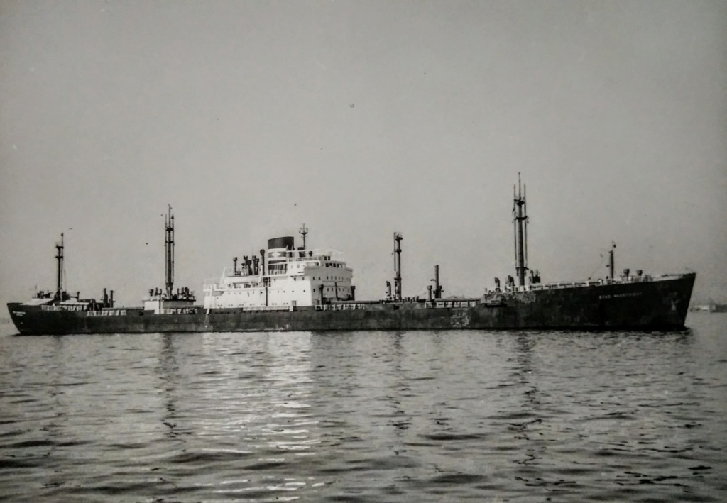 Photos Navires du monde construit entre 1950-1960 (1) Stad_m10