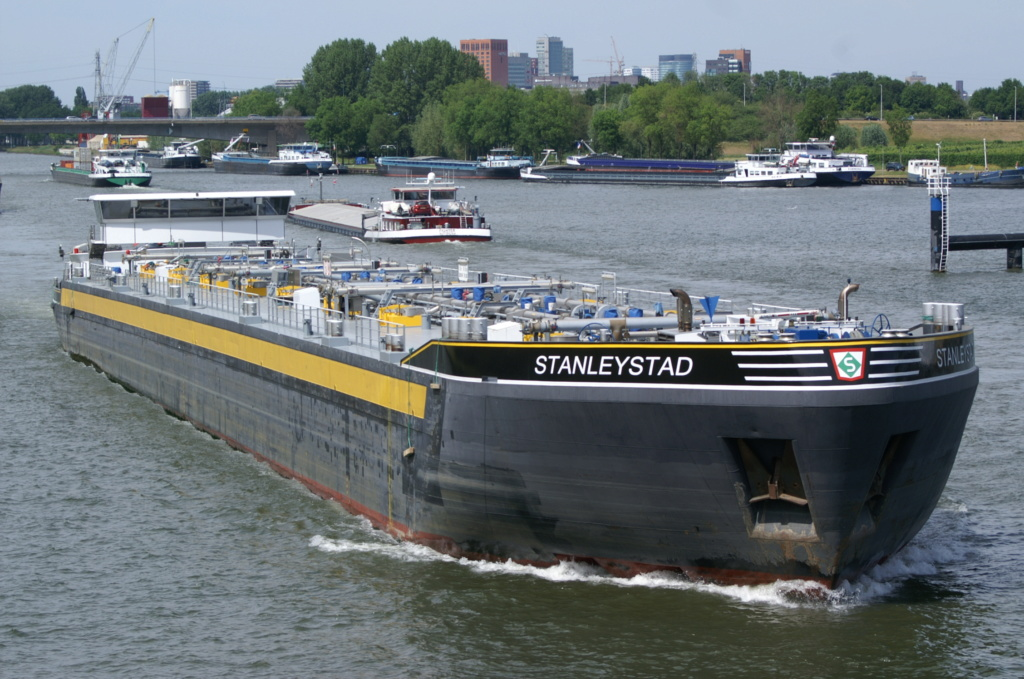 Photos des Navires Belge de la marchande,Fluviale et Pêche 2 Stanle10