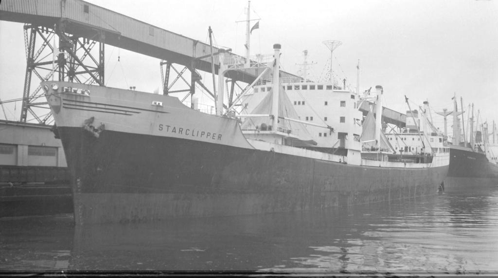 Photos Navires du monde construit entre 1950-1960 (4) Starcl11