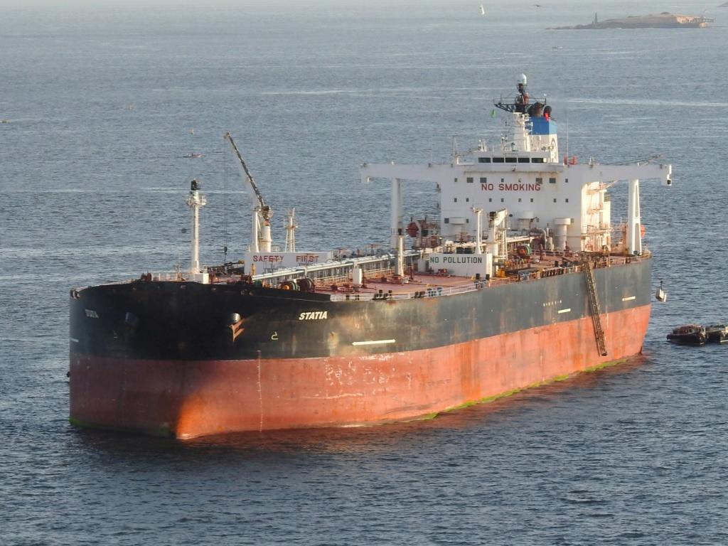 Photos des Navires Belge au 20-05-2020 (S) Statia10