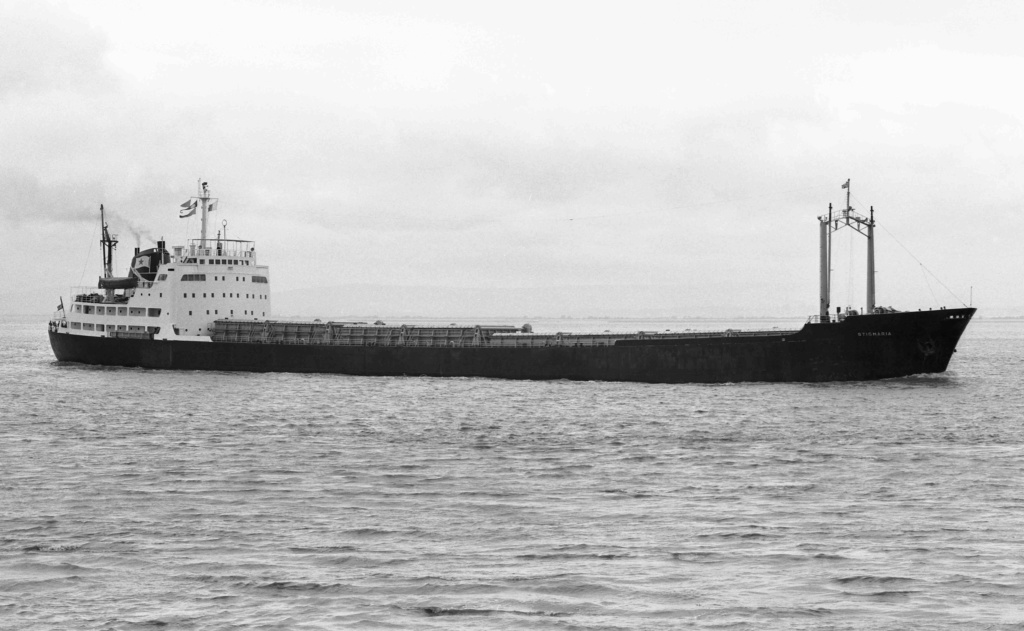 Photos Navires du monde construit entre 1950-1960 (2) Stigma11
