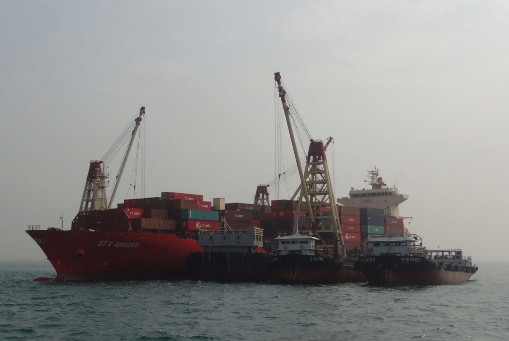 Photos de navires Luxembourgeois Armateur enre Belgique N/S Stx_qi10