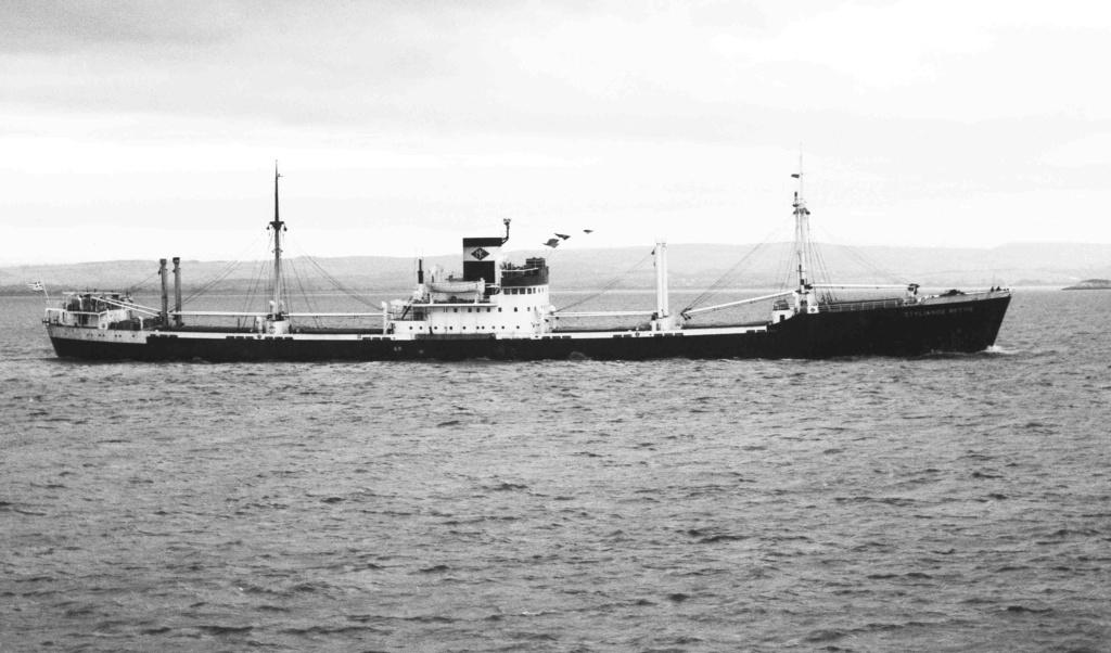 Photos General cargo avant 1940 (Plus 3000gt) 9 Stylia10