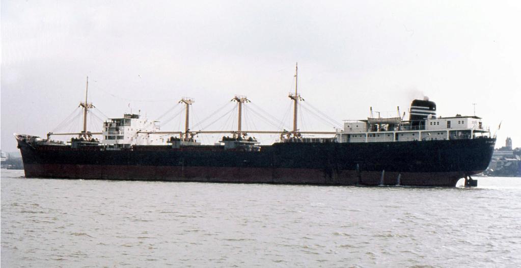 Photos Navires du monde construit entre 1950-1960 (2) Sugar_11