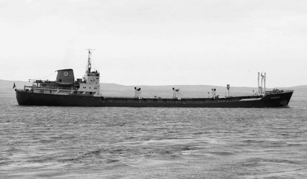 Photos Navires du monde construit entre 1950-1960 (2) Sunbre10