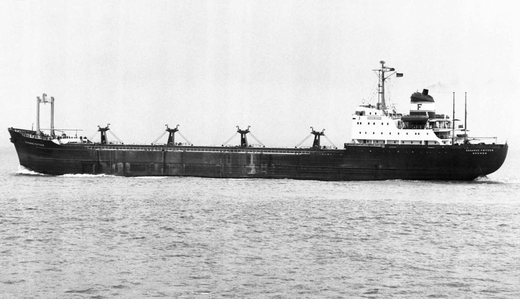 Photos Navires du monde construit entre 1950-1960 (1) Susann10