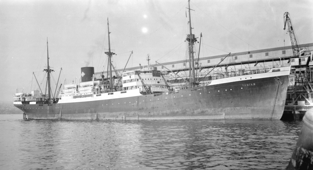 Photos General cargo avant 1940 (Plus 3000gt) 13 Tabian10