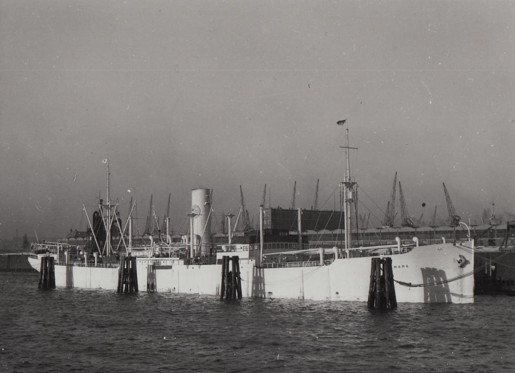 Photos General cargo avant 1940 (Plus 3000gt) 5  Tamara10