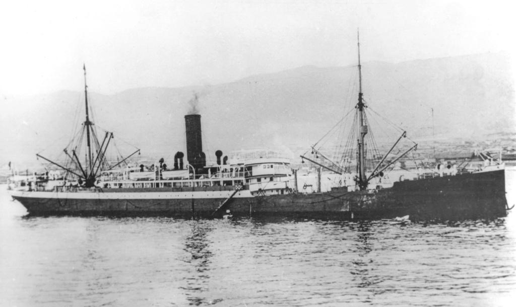 Photos General cargo avant 1940 (Plus 3000gt) 1  Tanis10