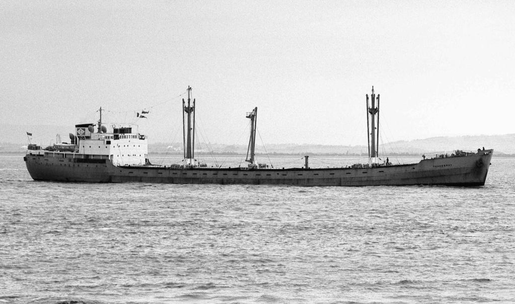 Photos Navires du monde construit entre 1950-1960 (2) Thacke10