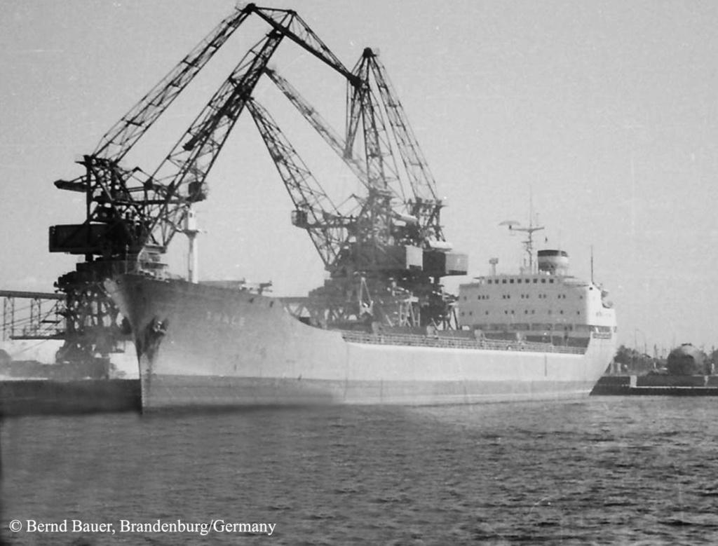 Photos Navires du monde construit entre 1950-1960 (7) Thale_10
