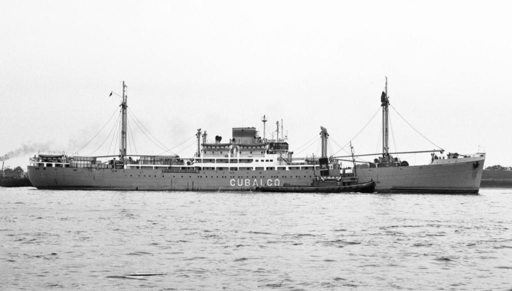 Photos General cargo avant 1940 (Plus 3000gt) 9 Theodo11