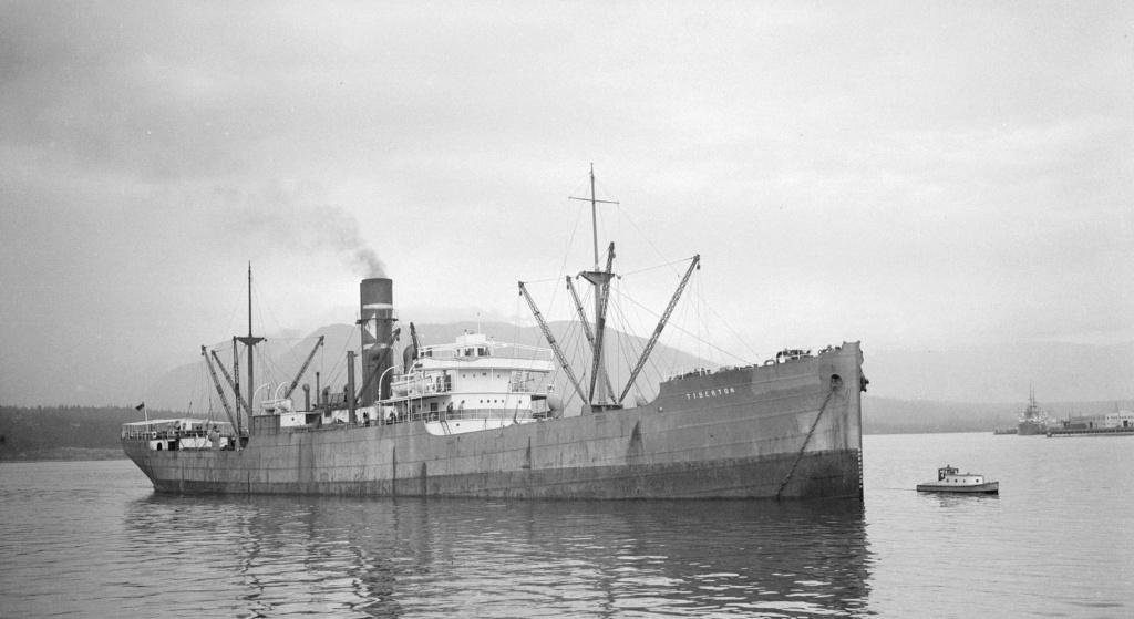 Photos General cargo avant 1940 (Plus 3000gt) 7  Tibert10