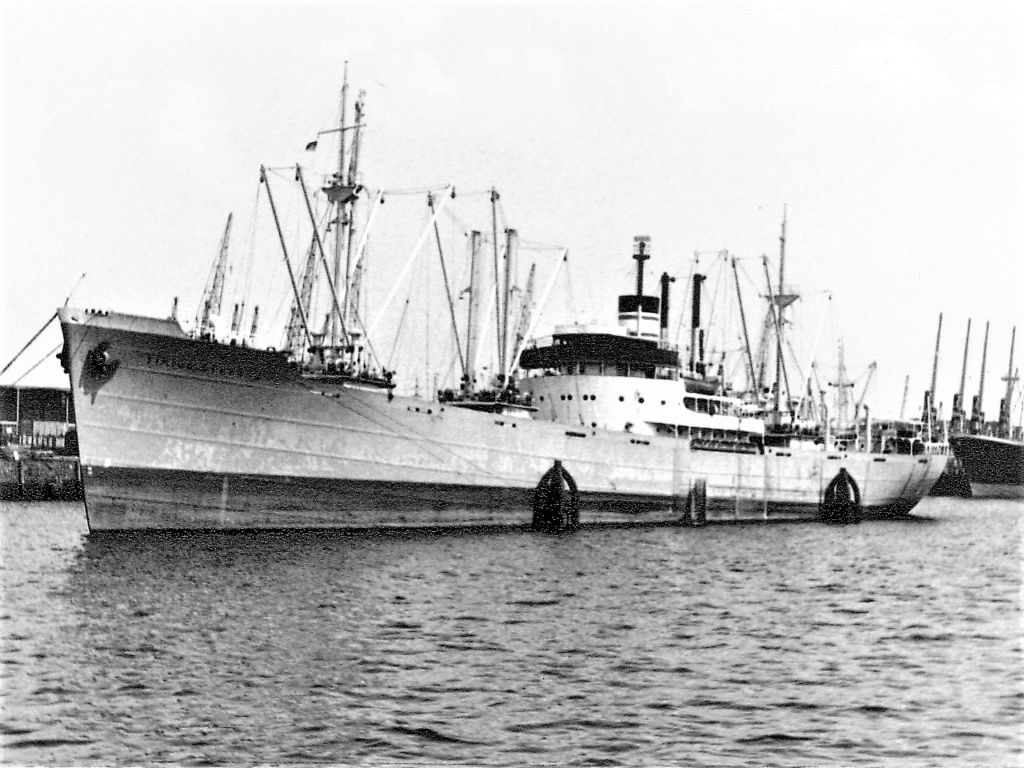 Photos General cargo avant 1940 (Plus 3000gt) 5  Timios10