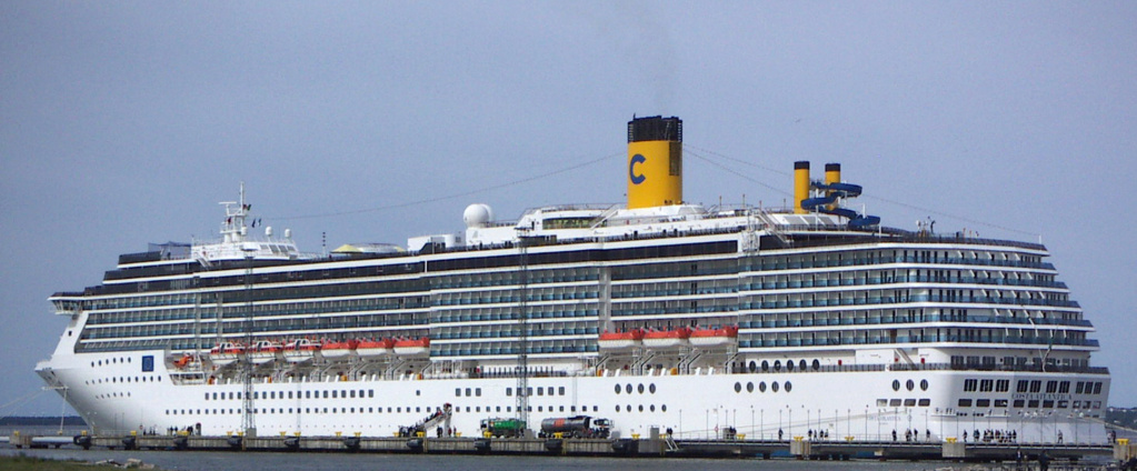 Carnival to scrap 18 ships in total amid COVID-19 pandemic S To_chi10