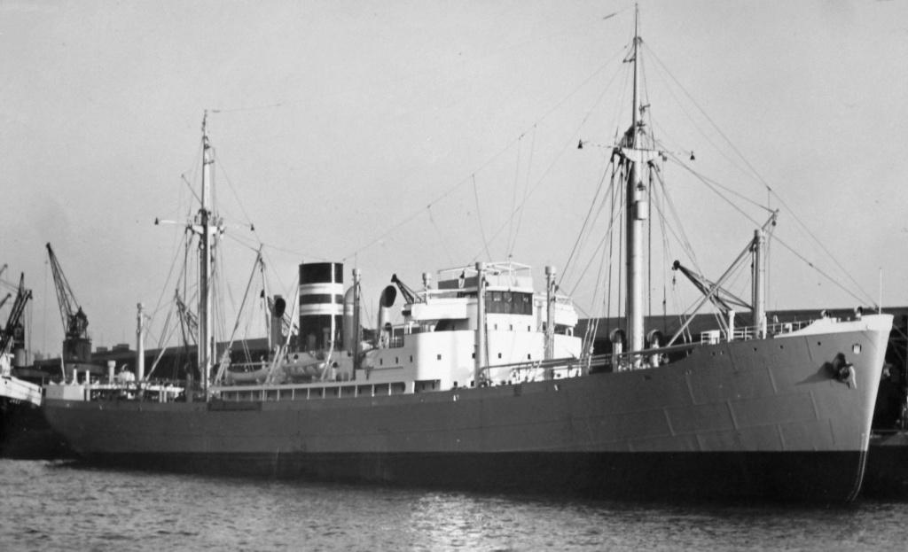 Photos General cargo avant 1940 (Plus 3000gt) 11 Togo_i10