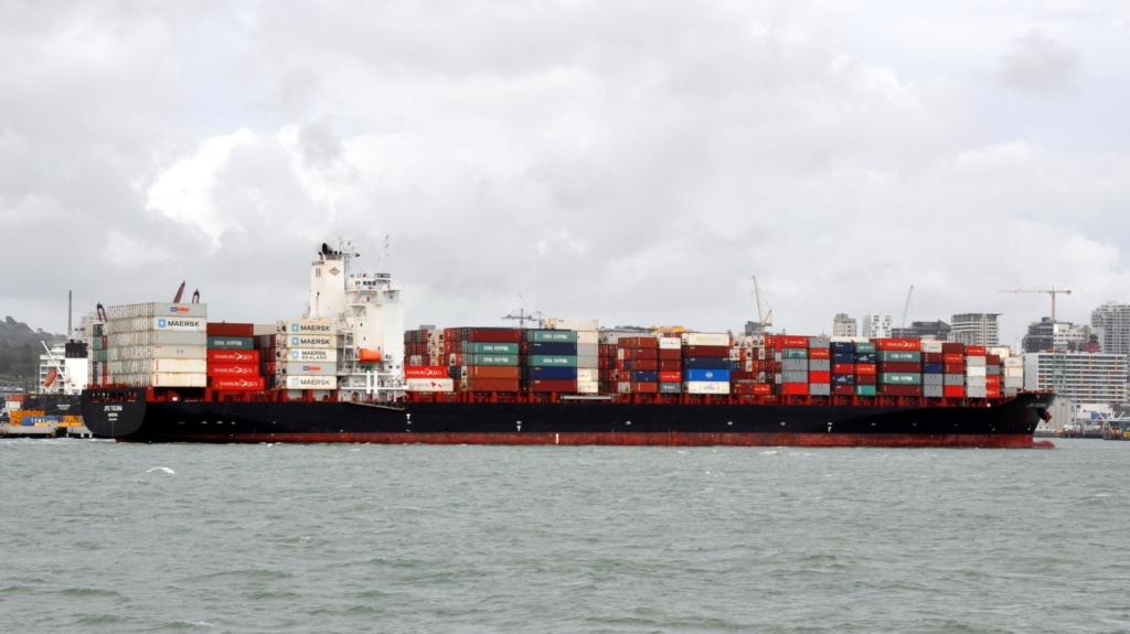 Photos des Navires Belge au 20-05-2020 (T, V, W) Toucan10
