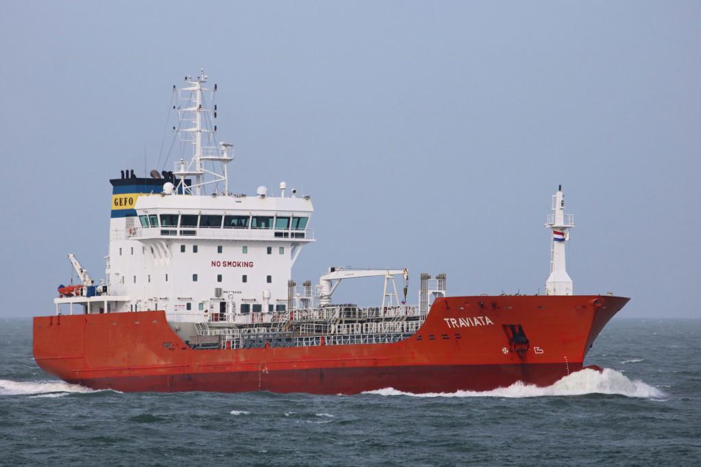 Photos de navires Luxembourgeois Armateur enre Belgique T-Z Travia10