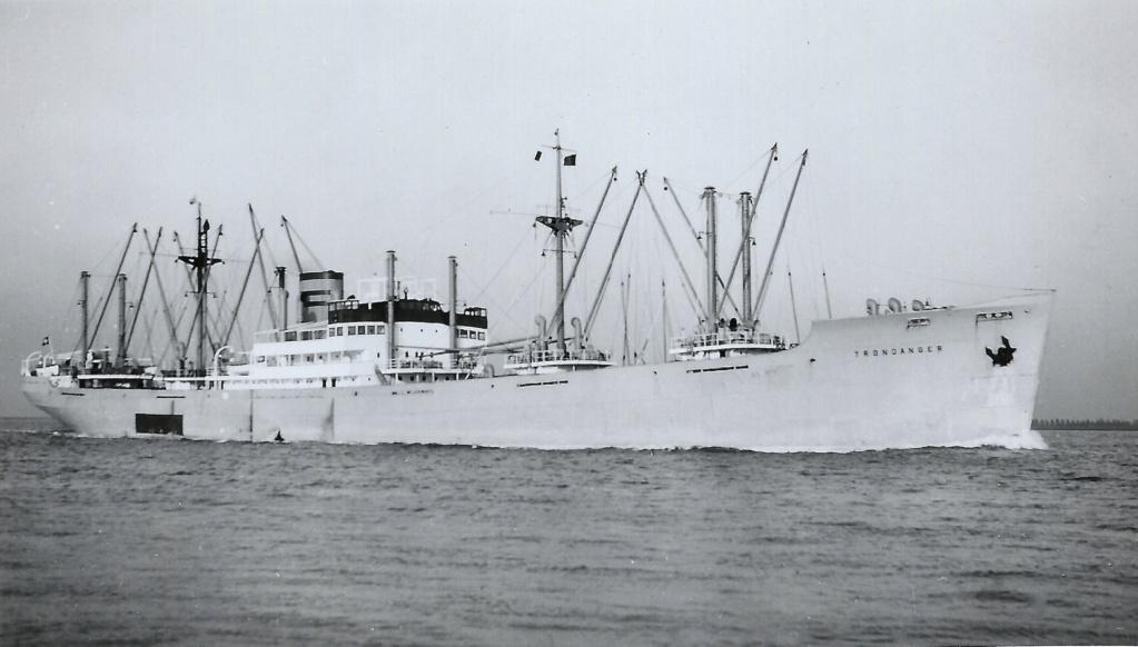 Photos General cargo avant 1940 (Plus 3000gt) 5  Tronda10