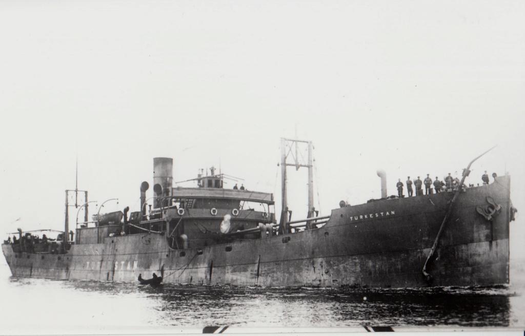 Photos General cargo avant 1940 (Plus 3000gt) 9 Turkes10