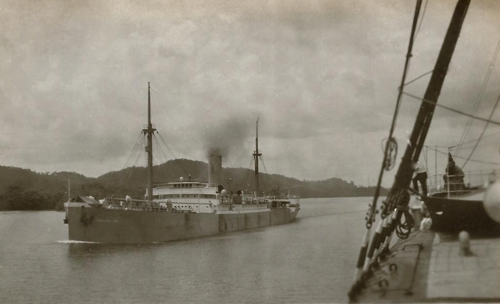 Photos General cargo avant 1940 (Plus 3000gt) 5  Tuscal10
