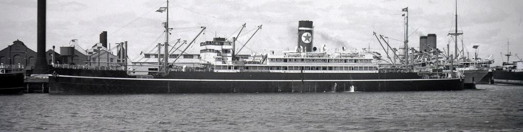 Photos General cargo avant 1940 (Plus 3000gt) 5  Tuscan10