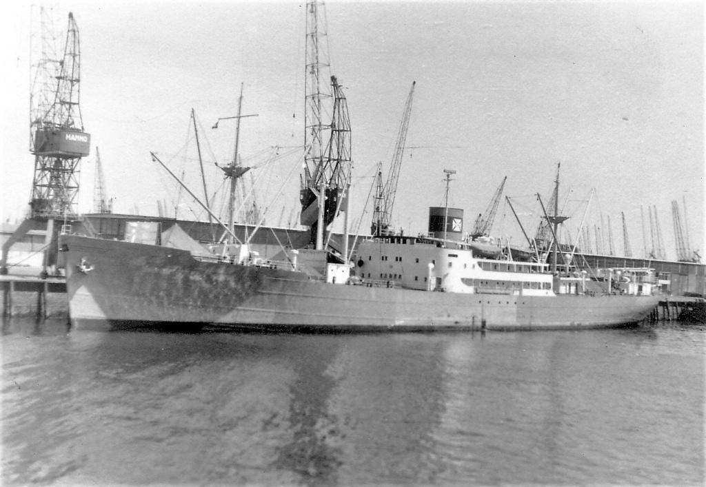 Photos General cargo avant 1940 (Plus 3000gt) 5  Undine11
