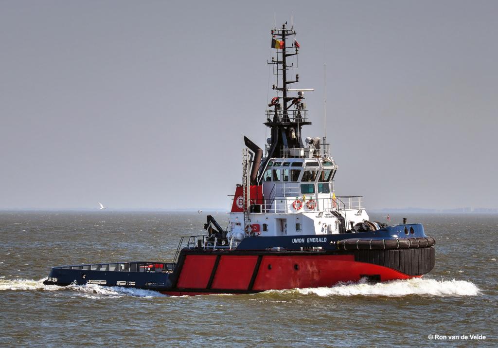 Photos des Navires Belge de la marchande,Fluviale et Pêche 3 Union_11