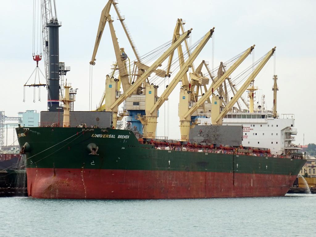 Photos de navires Luxembourgeois Armateur enre Belgique T-Z Univer10