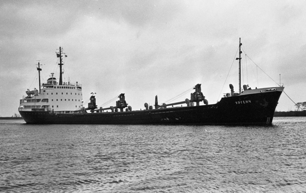Photos Navires du monde construit entre 1950-1960 (1) Urgenc10