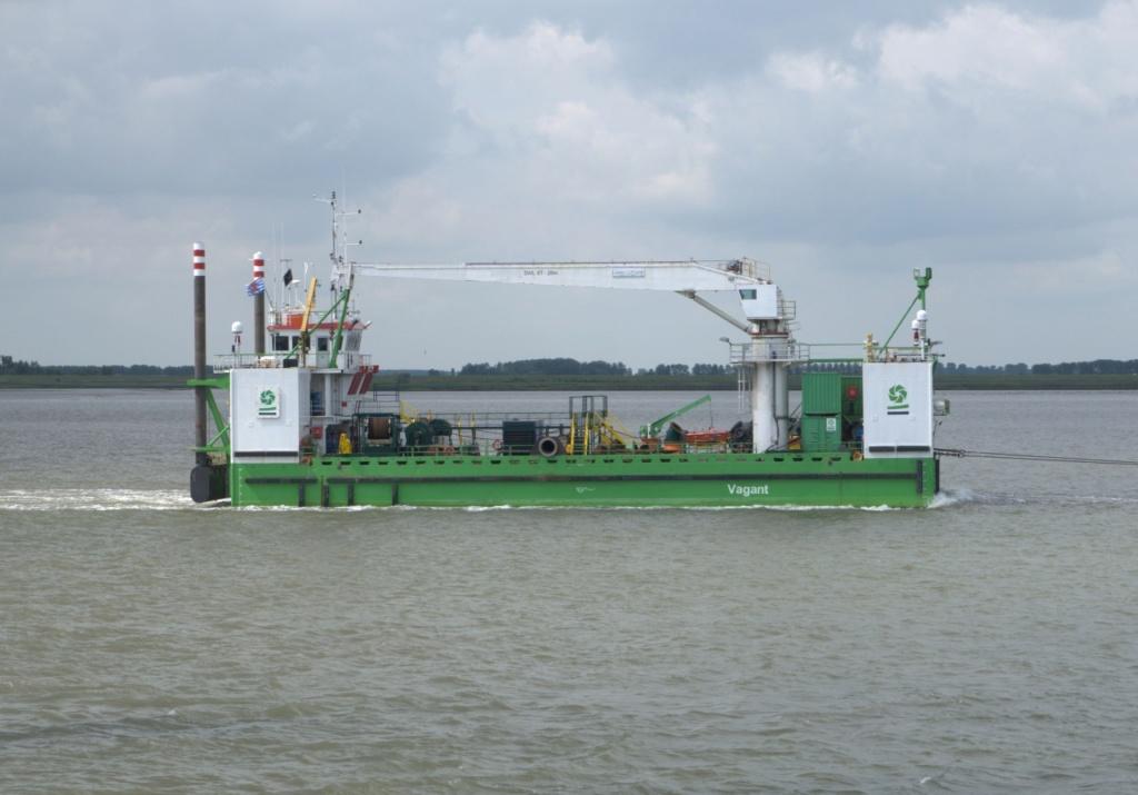 Photos de navires Luxembourgeois Armateur enre Belgique T-Z Vagant10