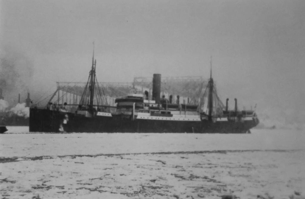 Photos General cargo avant 1940 (Plus 3000gt) 1  Valenc10