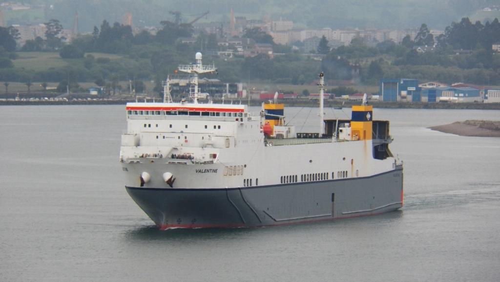 Photos des Navires Belge au 20-05-2020 (T, V, W) Valent10