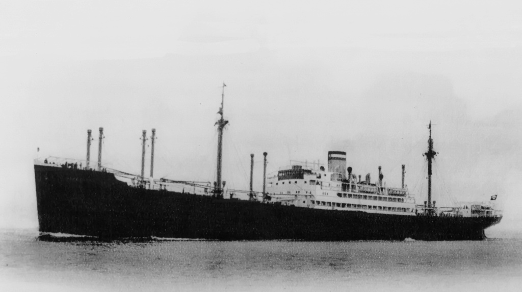Photos General cargo avant 1940 (Plus 3000gt) 1  Vancou10