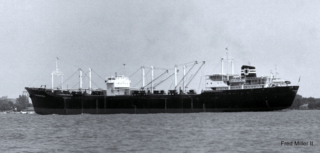Photos Navires du monde construit entre 1950-1960 (6) Varang10
