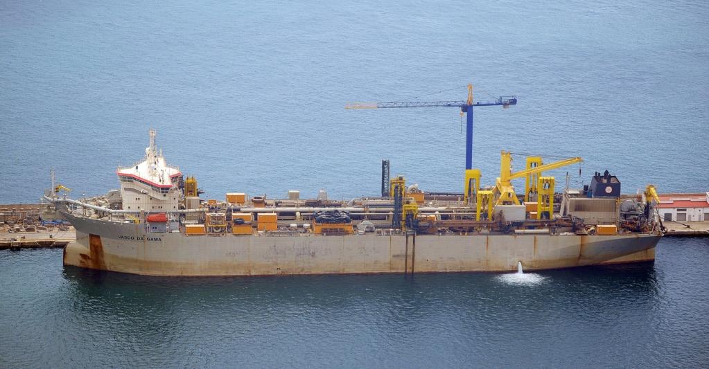 Photos de navires Luxembourgeois Armateur enre Belgique T-Z Vasco_10
